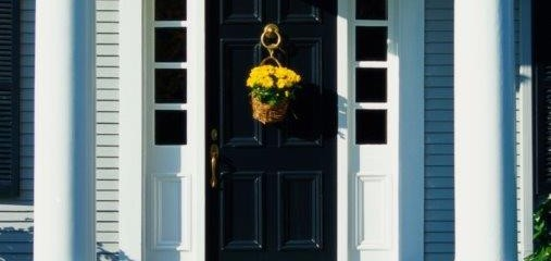 Home Maintenance: Spring